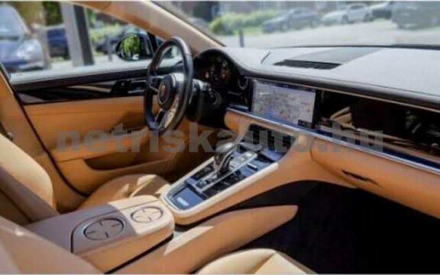 PORSCHE Panamera személygépkocsi - 2995cm3 Benzin 106344 7/12