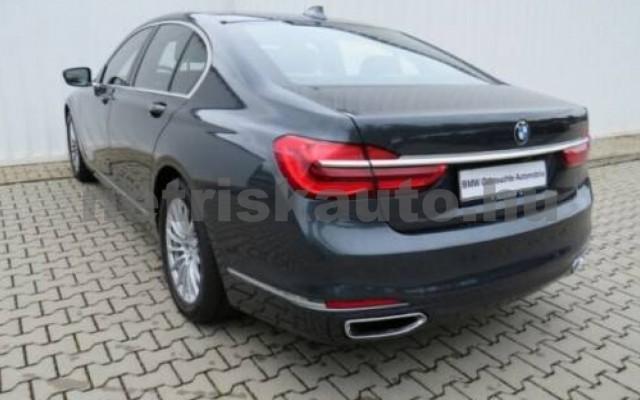 BMW 740 személygépkocsi - 2993cm3 Diesel 55628 3/7