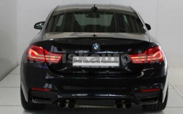 BMW M4 személygépkocsi - 2979cm3 Benzin 55681 6/7
