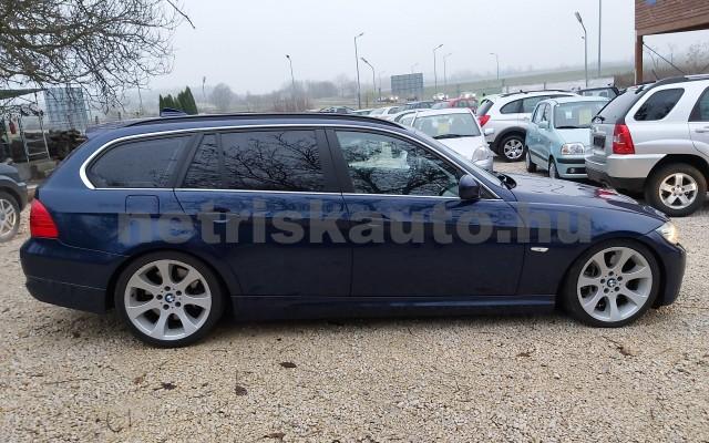 BMW 3-as sorozat 335d Aut. személygépkocsi - 2993cm3 Diesel 22474 8/12