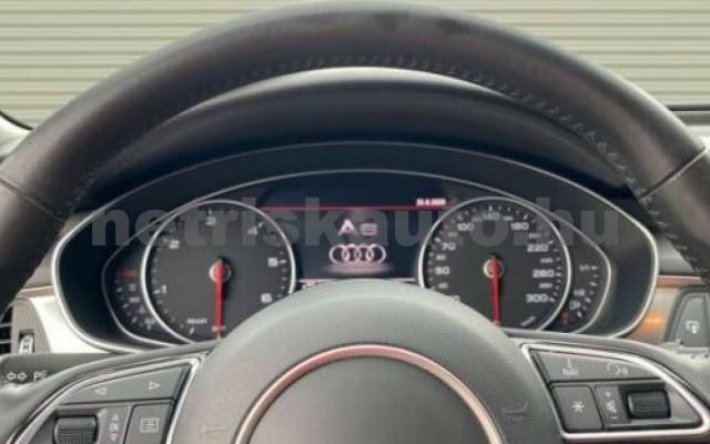 AUDI A6 3.0 V6 TDI S-tronic személygépkocsi - 2967cm3 Diesel 55095 7/7