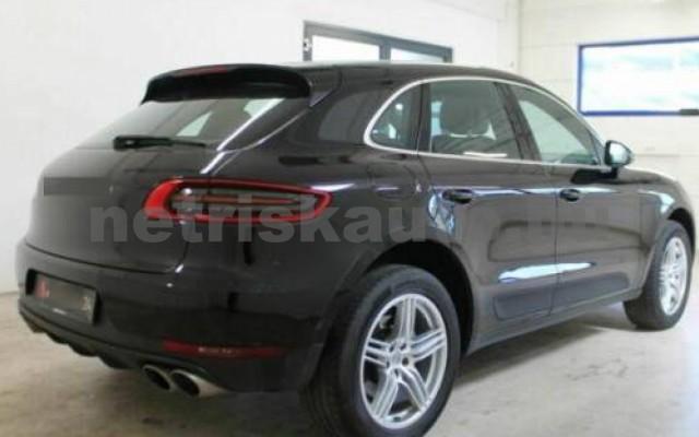Macan személygépkocsi - 2967cm3 Diesel 106274 3/9