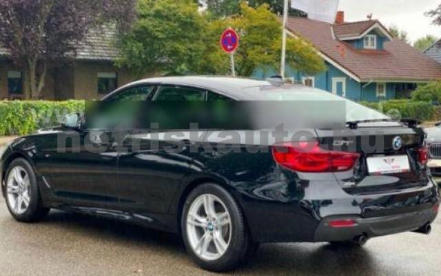 BMW 340 személygépkocsi - 2998cm3 Benzin 109794 3/12