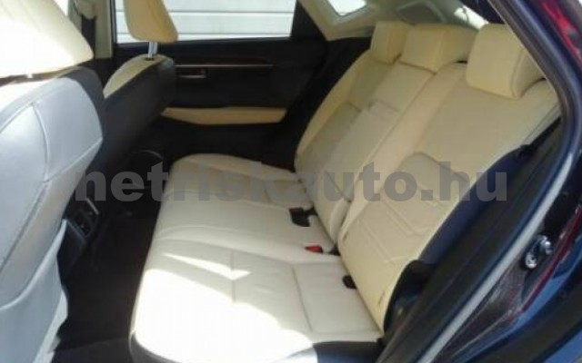 LEXUS NX 300 személygépkocsi - 2494cm3 Hybrid 110684 7/9