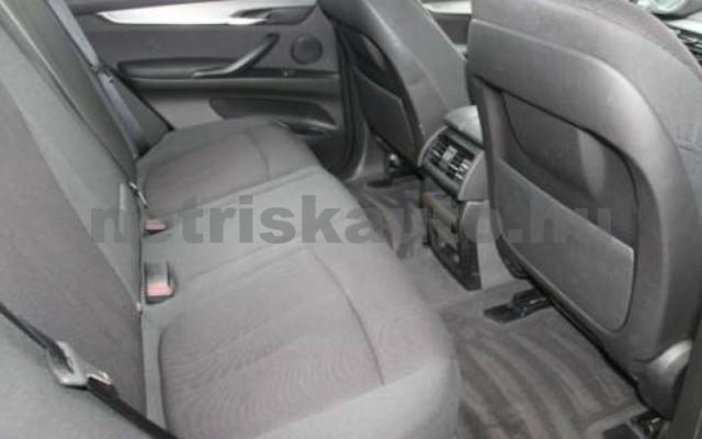 BMW X5 személygépkocsi - 1995cm3 Diesel 55780 7/7