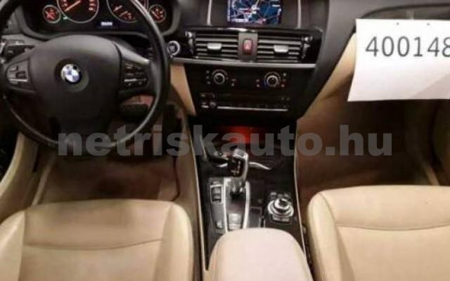BMW X3 személygépkocsi - 2993cm3 Diesel 55722 5/7