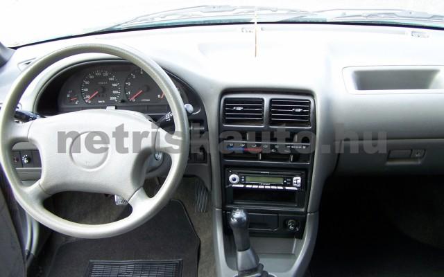 SUZUKI Swift 1.3 GC Sedan személygépkocsi - 1298cm3 Benzin 50001 8/10