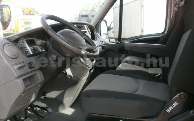 IVECO DailyC 15 3.5T.3750 PLATÓS.AKÁR BILLENCS.AKÁR ALVÁZ tehergépkocsi 3,5t össztömegig - 2998cm3 Diesel 44678 9/10