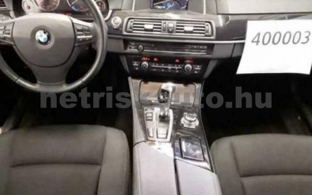 BMW 530 személygépkocsi - 2993cm3 Diesel 55535 5/7