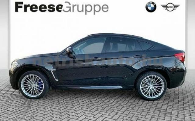 BMW X6 M személygépkocsi - 4395cm3 Benzin 43204 4/7