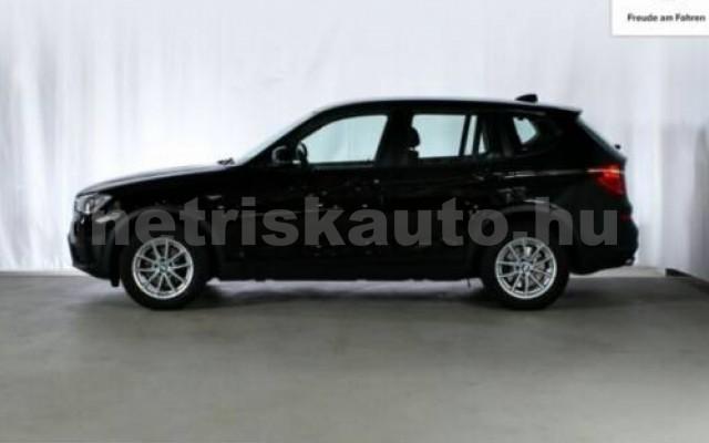 BMW X3 személygépkocsi - 1995cm3 Diesel 55751 3/7
