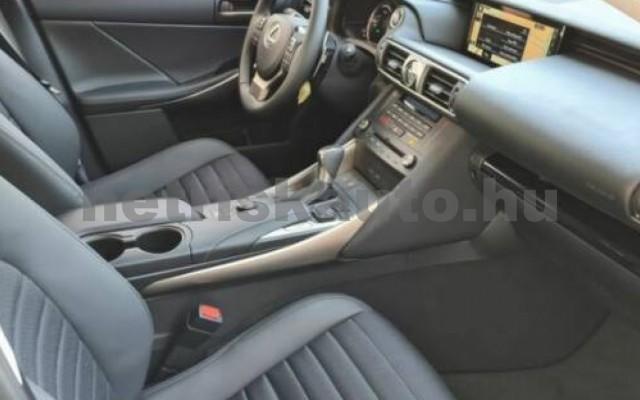 LEXUS IS 300 személygépkocsi - 2494cm3 Hybrid 110608 7/8