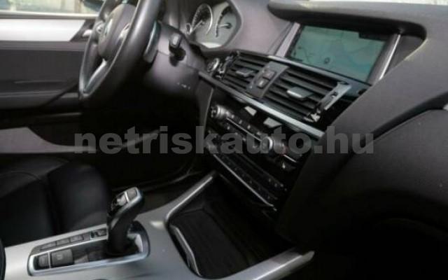 BMW X4 M40 személygépkocsi - 2979cm3 Benzin 43124 6/7