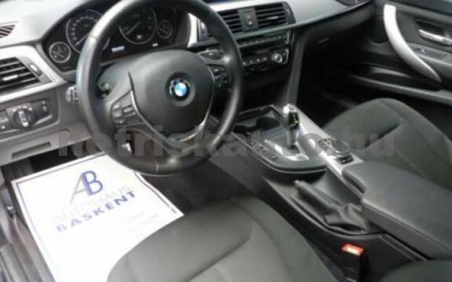 BMW 330 Gran Turismo személygépkocsi - 2993cm3 Diesel 55393 6/7