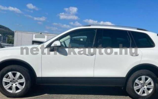Touareg személygépkocsi - 2967cm3 Diesel 106385 7/12