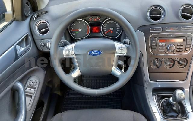 FORD Mondeo 1.6 TDCi Ambiente személygépkocsi - 1560cm3 Diesel 109035 10/34