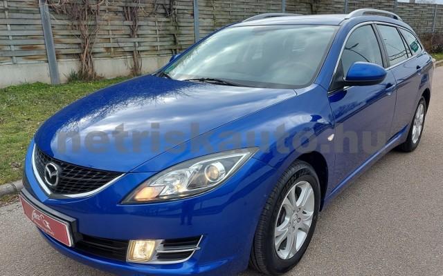 MAZDA Mazda 6 1.8i TE személygépkocsi - 1798cm3 Benzin 81408 2/34
