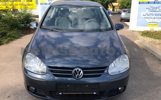 VW Golf 1.9 PD TDI Comfortline személygépkocsi - 1896cm3 Diesel 98304 12/12