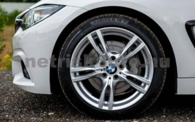 BMW 440 Gran Coupé személygépkocsi - 2998cm3 Benzin 55497 7/7