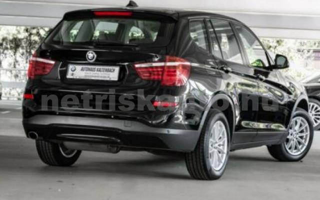 BMW X3 személygépkocsi - 1995cm3 Diesel 55737 3/7