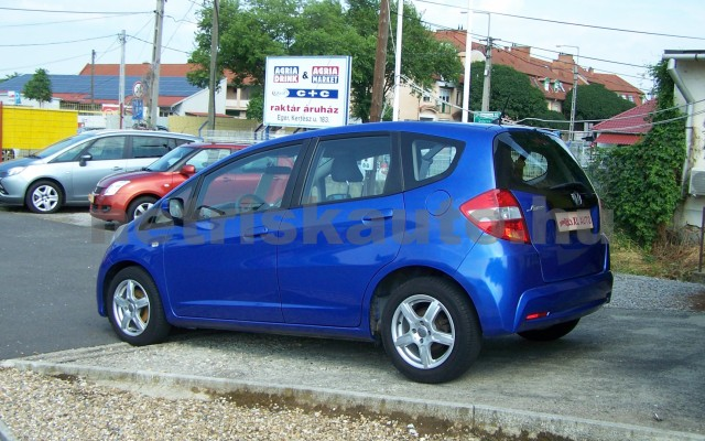 HONDA Jazz 1.2 Trend személygépkocsi - 1198cm3 Benzin 98308 4/11