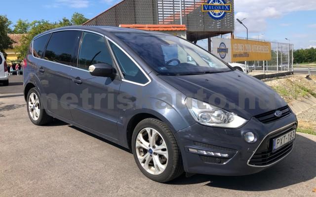 FORD S-Max 1.6 EcoBoost Titanium Start/Stop személygépkocsi - 1596cm3 Benzin 106543 2/12