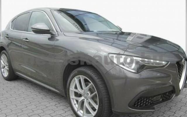 ALFA ROMEO Stelvio személygépkocsi - 1995cm3 Benzin 55031 2/7