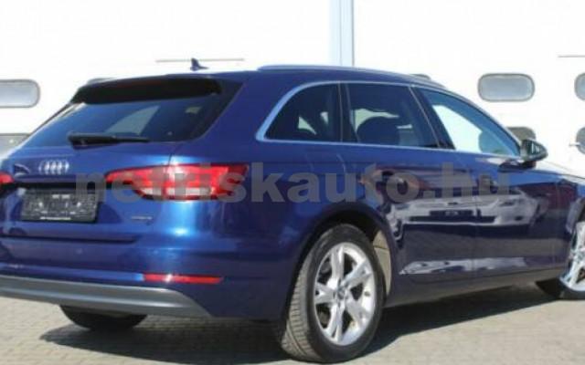 AUDI A4 személygépkocsi - 2967cm3 Diesel 109139 12/12