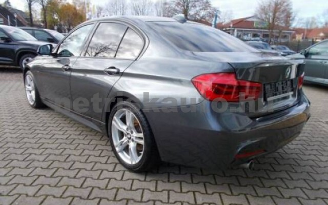 BMW 3-as sorozat 318d Aut. személygépkocsi - 1995cm3 Diesel 42340 6/7
