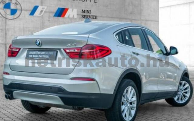 BMW X4 személygépkocsi - 1997cm3 Benzin 55736 3/7