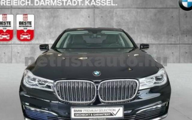 BMW 730 személygépkocsi - 2993cm3 Diesel 55635 6/7