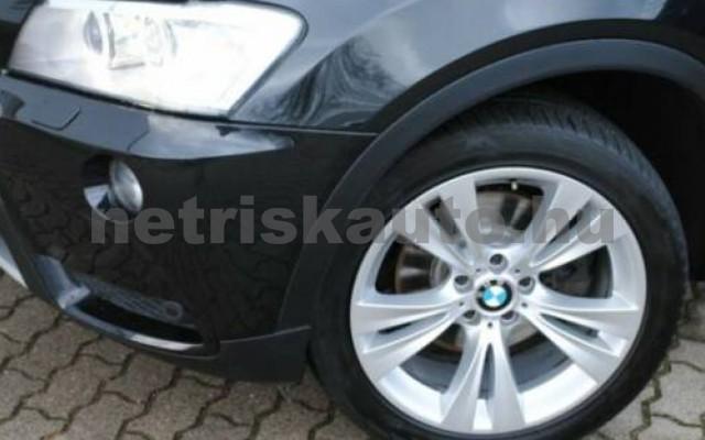 BMW X3 személygépkocsi - 2993cm3 Diesel 55745 5/7