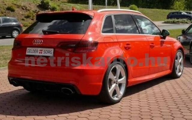 AUDI RS3 személygépkocsi - 2480cm3 Benzin 55185 2/7