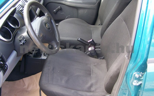 SUZUKI Ignis 1.3 GC személygépkocsi - 1328cm3 Benzin 44769 7/11