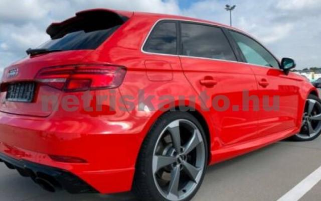 AUDI RS3 személygépkocsi - 2480cm3 Benzin 55186 2/7