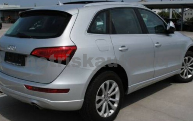 AUDI Q5 személygépkocsi - 2967cm3 Diesel 55160 2/7
