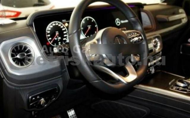 G 400 személygépkocsi - 2925cm3 Diesel 105903 9/10