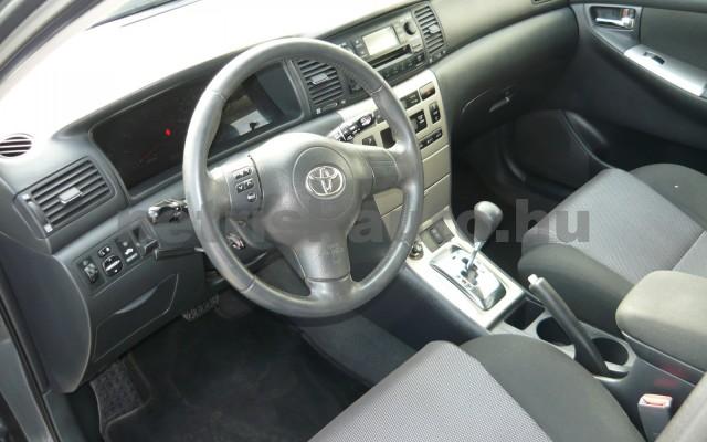 TOYOTA Corolla 1.4 D-4D Sol M-MT személygépkocsi - 1364cm3 Diesel 16432 4/6