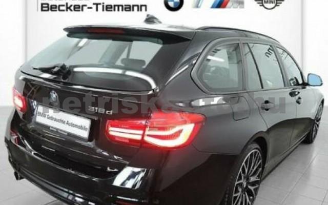 BMW 318 személygépkocsi - 1995cm3 Diesel 55331 6/7