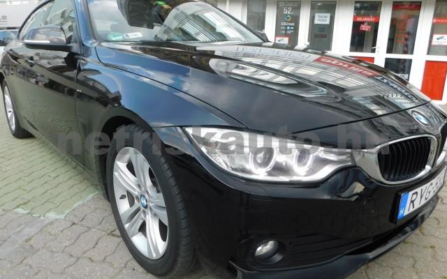 BMW 4-es sorozat 418d Sport személygépkocsi - 1995cm3 Diesel 44866 2/12