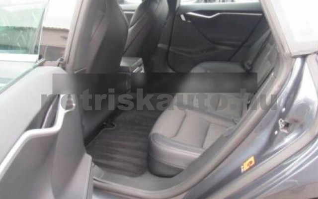 Model S személygépkocsi - cm3 Kizárólag elektromos 106220 12/12