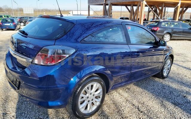 OPEL Astra 1.7 CDTI GTC Sport személygépkocsi - 1686cm3 Diesel 27469 6/12
