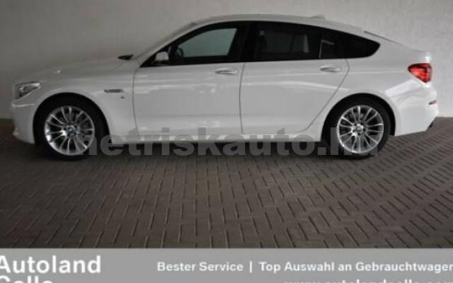 BMW 530 Gran Turismo személygépkocsi - 2993cm3 Diesel 42851 7/7