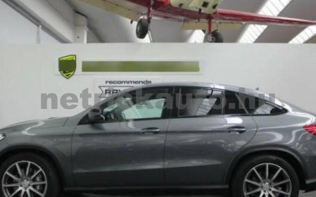 GLE 63 AMG személygépkocsi - cm3 Benzin 106042 8/12