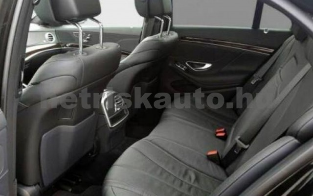 S 400 személygépkocsi - 2925cm3 Diesel 106125 6/12