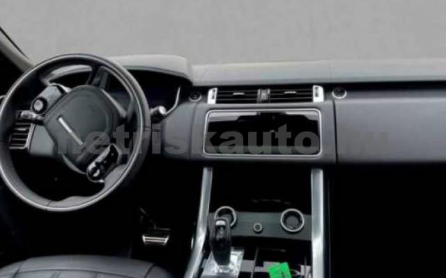Range Rover személygépkocsi - 2997cm3 Diesel 105589 4/7