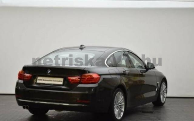 BMW 420 Gran Coupé személygépkocsi - 1995cm3 Diesel 42730 2/7