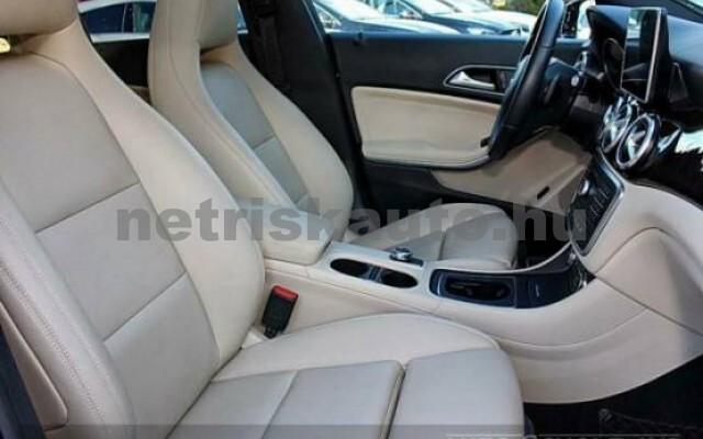 MERCEDES-BENZ CLA 220 személygépkocsi - 2143cm3 Diesel 43636 5/7