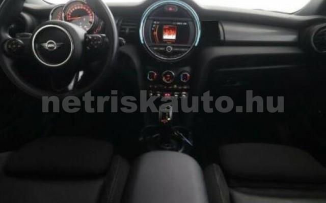 Cooper Cabrio személygépkocsi - 1499cm3 Benzin 105700 10/12