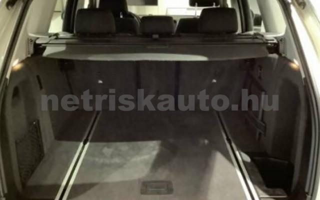 BMW X3 személygépkocsi - 1995cm3 Diesel 55726 7/7